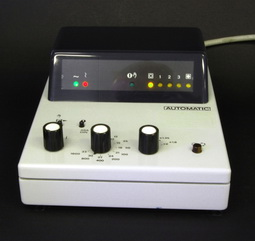 Photomicrographic Exposure Meter
